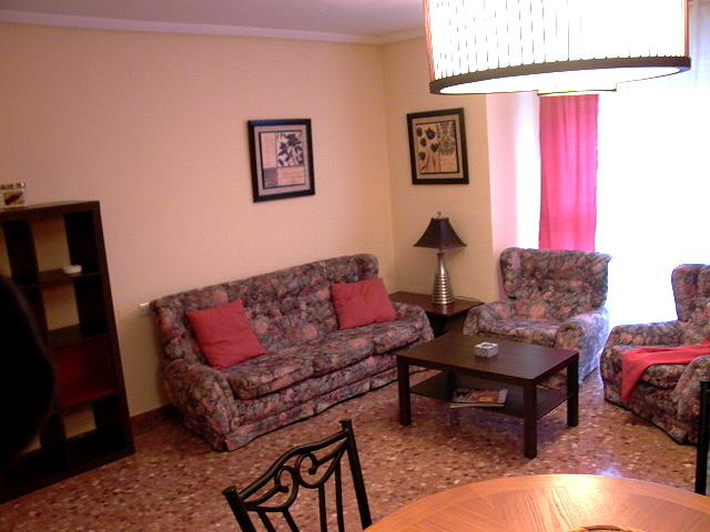 VENTA piso Cardenal Serra, 5 (10)